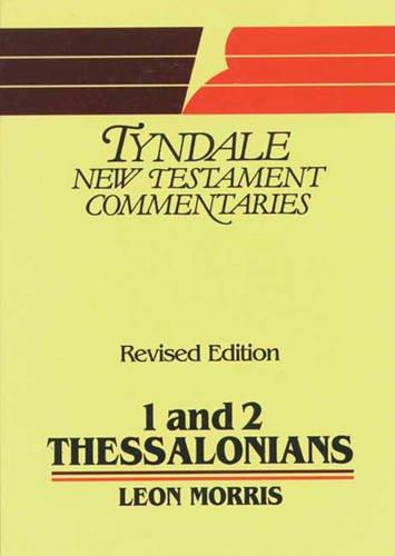 1 & 2 Thessalonians (Tyndale)