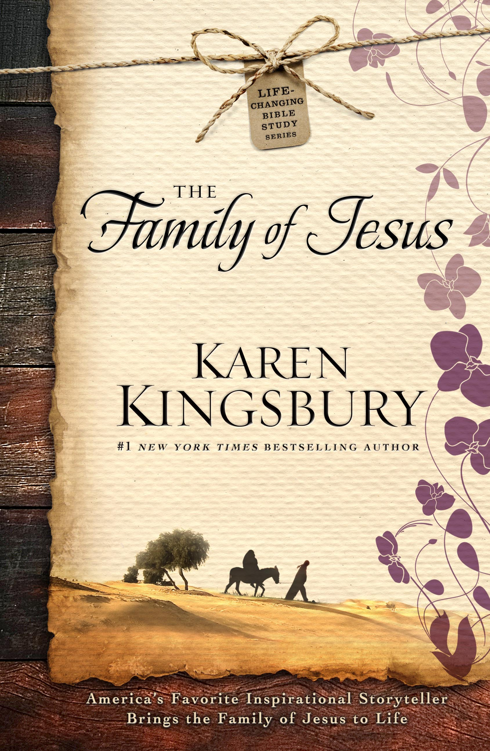 Family of Jesus, The (DVD)