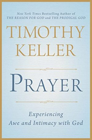Prayer (Keller)