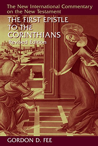 1 Corinthians (NICNT) (Fee) (Rev)