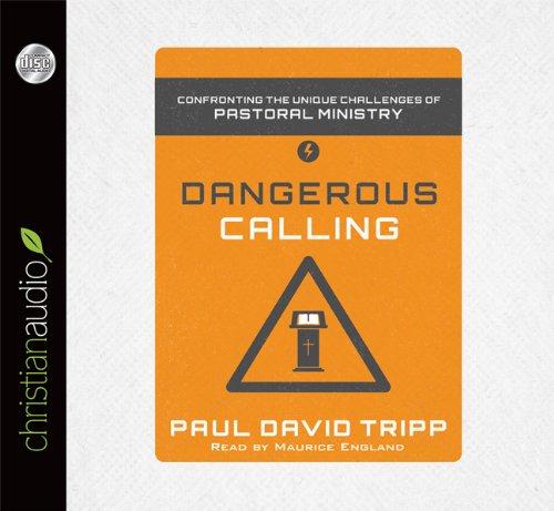 Dangerous Calling (Audio CD)