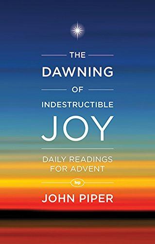 Dawning of Indestrucible Joy