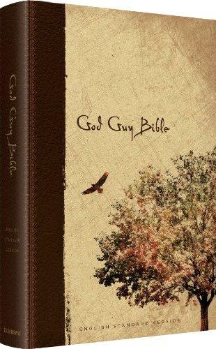 ESV God Guy Bible (HC)
