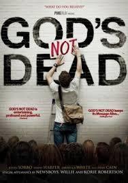 God's Not Dead (DVD)