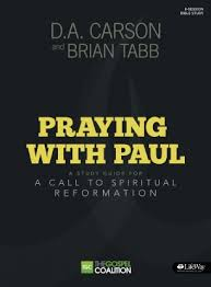 Praying with Paul (DVD Leader Kit)