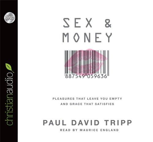 Sex & Money (Audio CD)