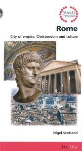 Travel Through Rome