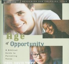 Age of Opportunity (Audio CD)