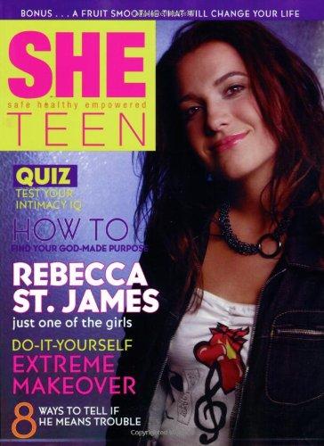 She Teen Magazine