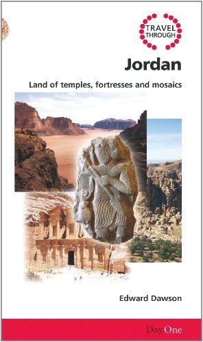 Travel through Jordan