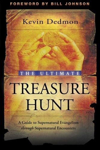 Ultimate Treasure Hunt, The