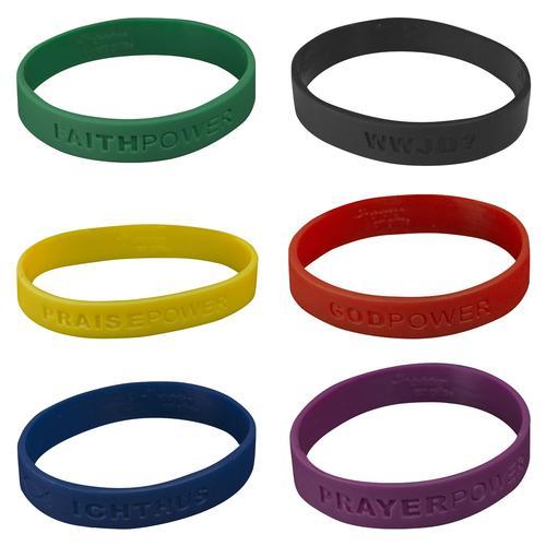Wristbands (Assorted)
