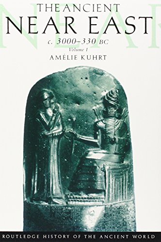 Ancient Near East, The (2 Vol Set)