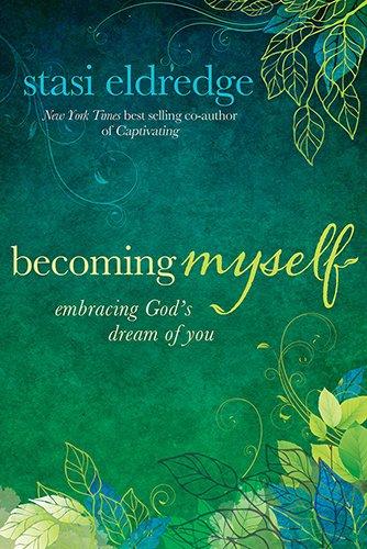Becoming Myself (PB)