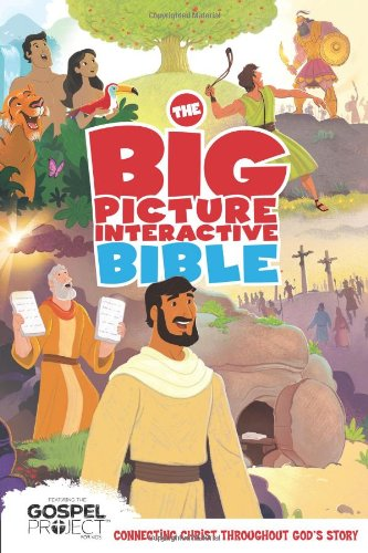 Big Picture Interactive Bible