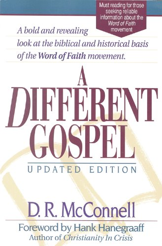 Different Gospel, A
