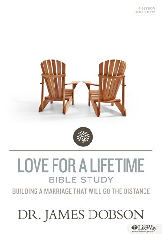 Love for a Lifetime (Workbook)