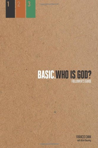 Who is God? (Workbook) (Basic.Series)