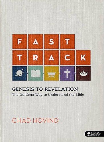 Fast Track (Workbook)