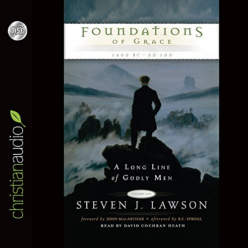 Foundations of Grace (Long Line Vol 1) A
