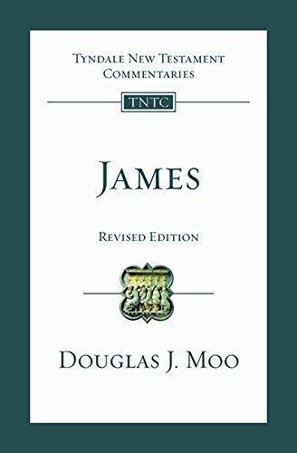 James (TNTC)