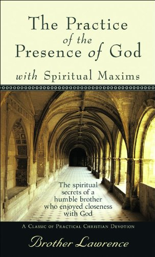 Practice of the Presence of God with Spi