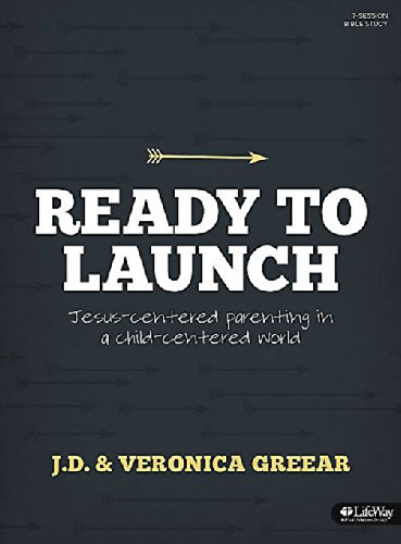 Ready to Launch (Workbook)