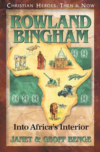 Rowland Bingham (Christian Heroes)