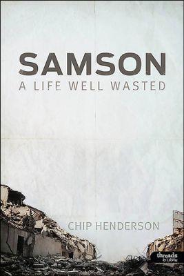 Samson (DVD Leader Kit)