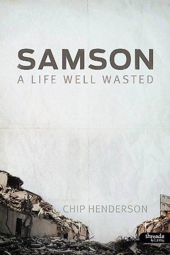 Samson (Workbook)