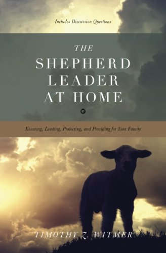 Shepherd Leader at Home, The
