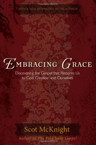 Embracing Grace (PB)