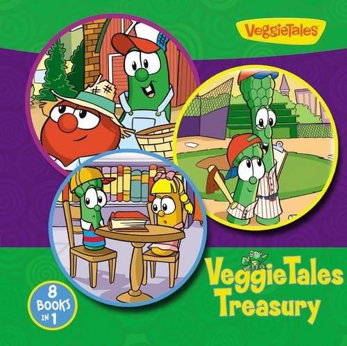 VeggieTales Treasury (8 in 1)