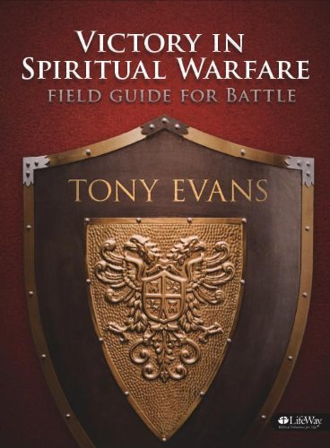 Victory in Spiritual Warfare (Workbook)