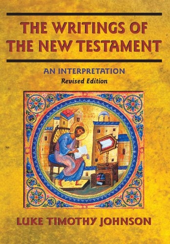 Writings of the New Testament (CD-Rom)