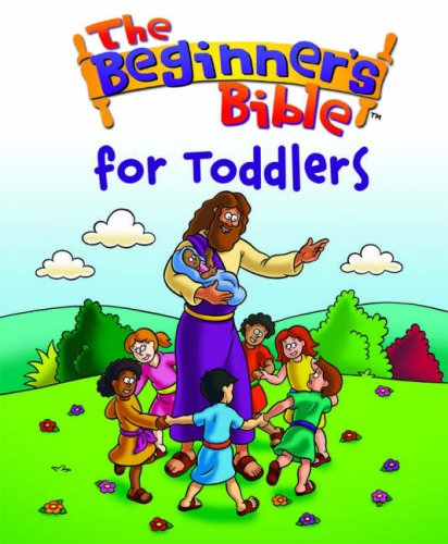 Beginner's Bible for Toddlers, The 1