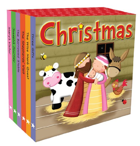 Christmas (Candle Library Boxed Set)