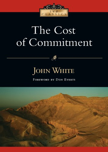 Cost of Commitment, The (IVP Classics)