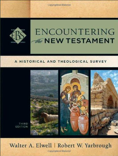Encountering the New Testament (EBS)(3rd