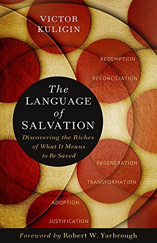 Language of Salvation, The