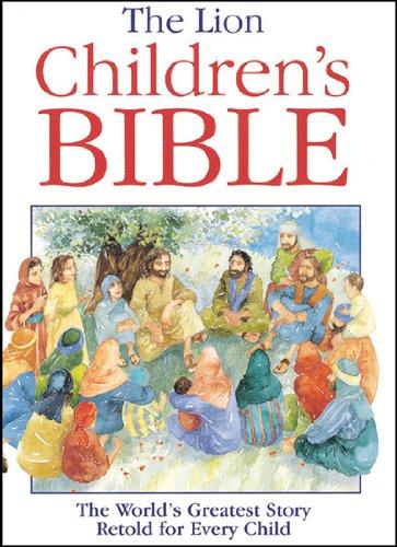 Lion Children's Bible, The