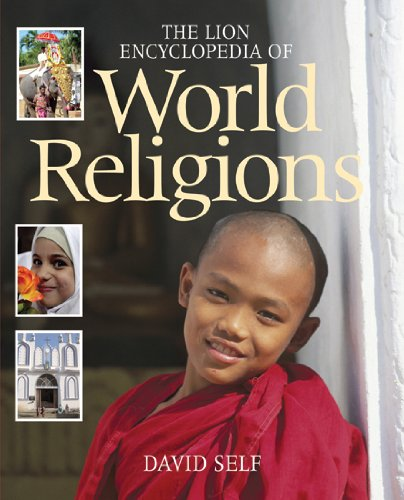 Lion Encyclopedia of World Religions