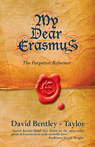 My Dear Erasmus