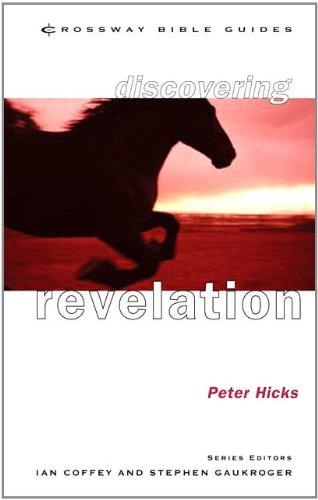 Revelation (Crossway Bible Guide)