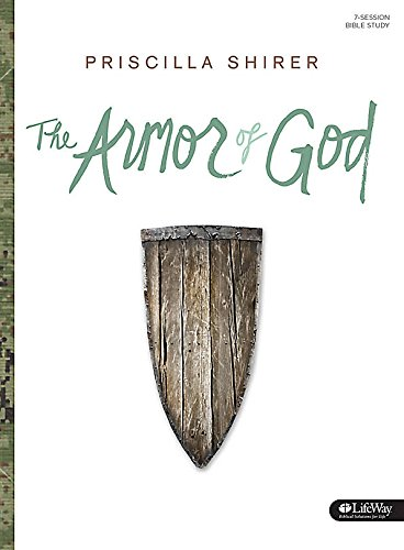 Armor of God (Workbook)