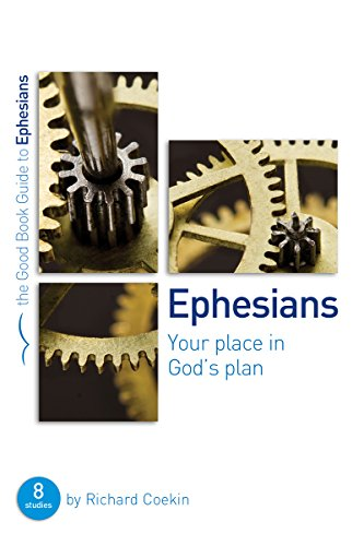 Amazon.com: ephesians study guide