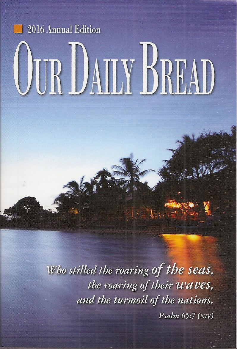 our daily bread Our daily bread: friends caring and sharing mansfield's food pantry, our daily bread: friends caring and sharing, has been serving the mansfield community since 1997 as an outreach project.