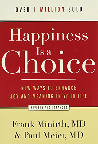 Happiness is a Choice (Rev)