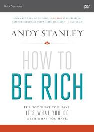 How to Be Rich (DVD)