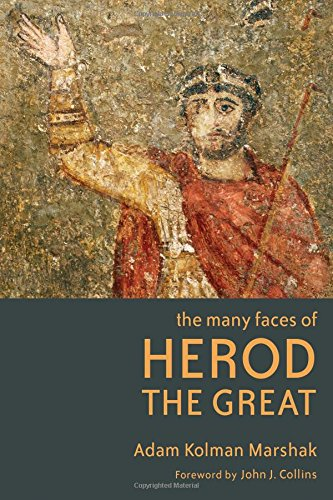 Many Faces of Herod the Great, The